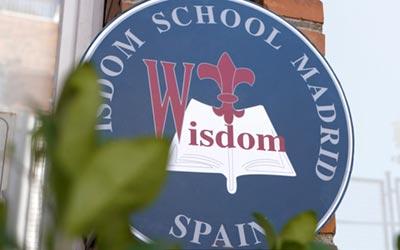 CORPORATIVO WISDOM SCHOOL MADRID